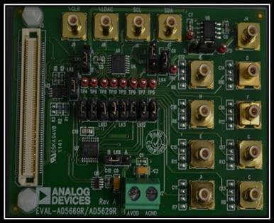 基于pxi的通用应用电路板测试仪