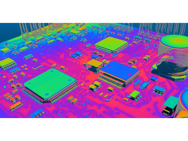CompactRIO Delivers Major Impact in the World of PCB