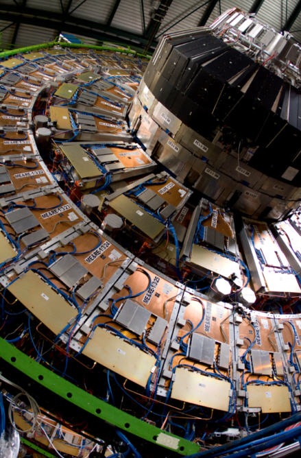 Cern Uses Ni Labview Software And Pxi Hardware To Control