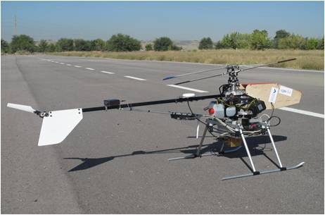 Hil For Uav Guidance Navigation And Control Solutions