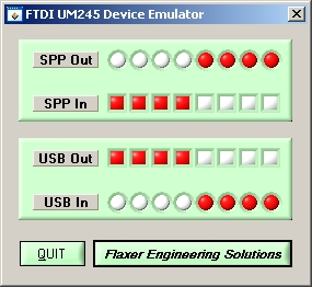 Using NI LabWindows/CVI to Emulate USB Devices - Solutions