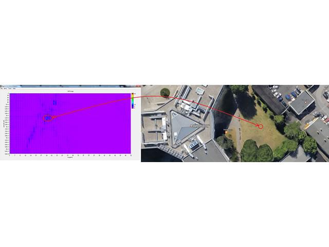 Ground Synthetic Aperture Radar Demonstrator - Solutions