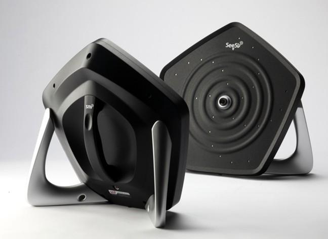 Hyundai 現代汽車 透過 Ni Labview 和 Fpga 把可攜式錄音相機用於 Bsr 異音研究