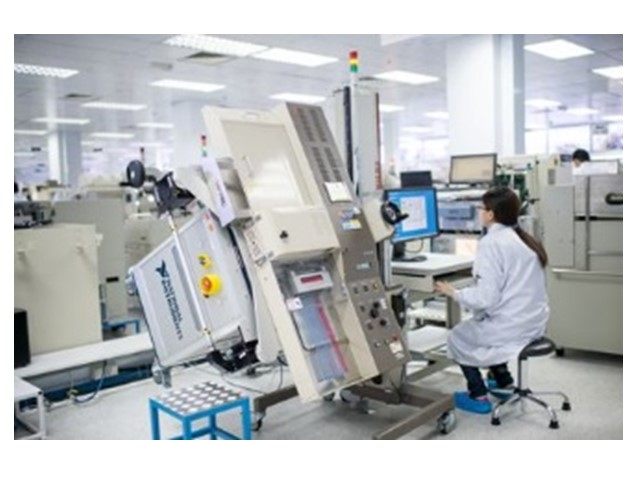 Ate Semiconductor Testing : Idt lowers cost of test using the ni semiconductor