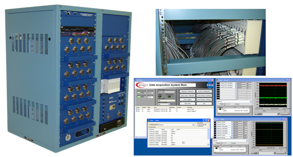 Pxi Data Acquisition System : Using labview pxi and compactrio to rapidly develop