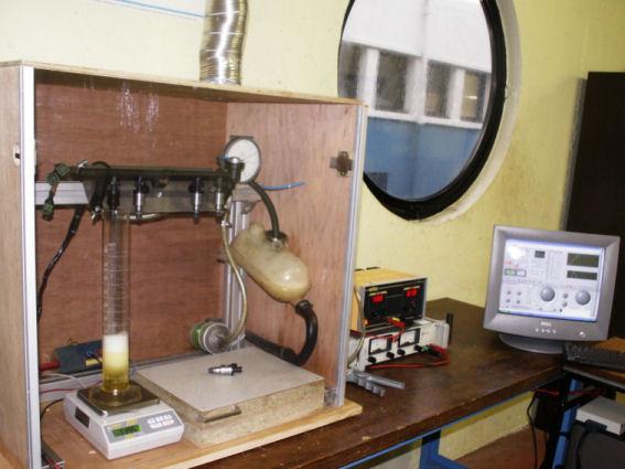 banc de test d injecteurs avec labview solutions national instruments. Black Bedroom Furniture Sets. Home Design Ideas