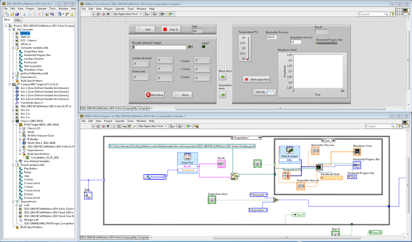 data acquisition in labview pdf