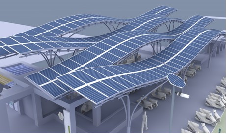 a novel distributed pv system design solutions