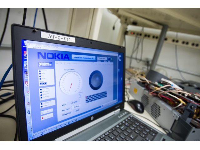 Nokia Networks Partners With NI to Rapidly Prototype 5G Proof-of