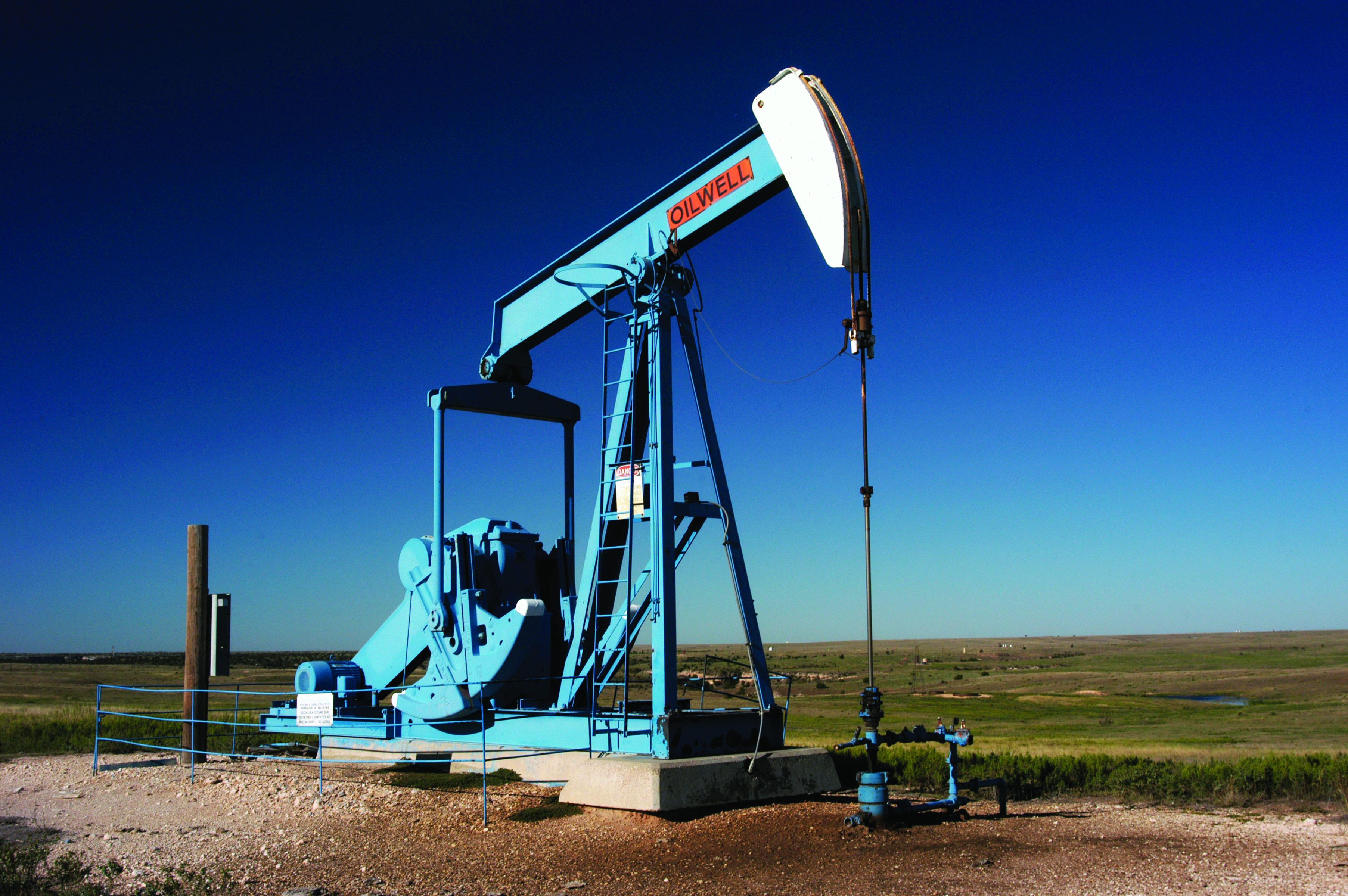Oil field jobs in florida