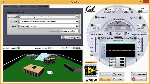 UC Berkeley Researchers Create a Virtual Lab for Cyber
