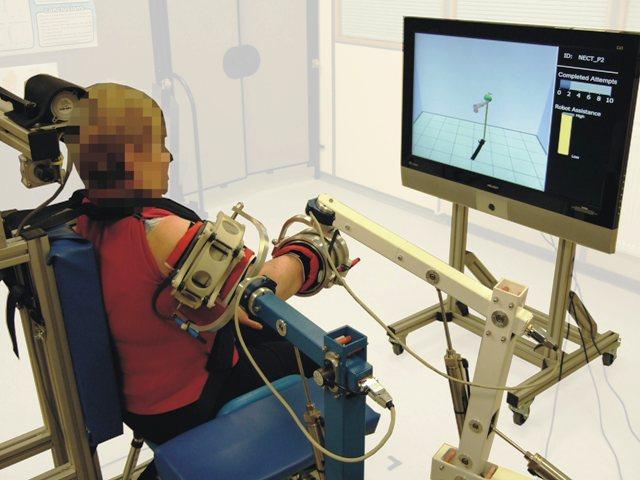 Robotic Armeo
