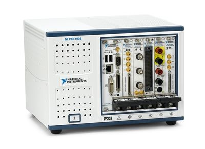 Pxi 1036 Support National Instruments