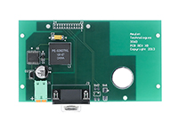Amulet Technologies 4.3 in. Interface Board