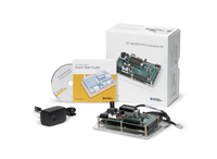 LabVIEW RIO Evaluation Kit