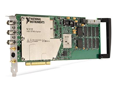 NI PCI-5122