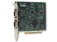 NI PCI-8430/2 (RS232)