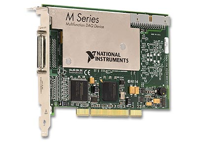 Ni Pci 6251 Support National Instruments