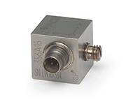 General-Purpose Triaxial Accelerometers