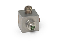 Miniature Triaxial Accelerometers