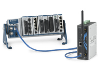 NI CompactDAQ Wireless Data Acquisition System