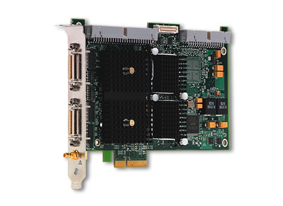 Pcie 1429 Support National Instruments
