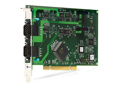 NI PCI-8432 (Industrial RS232)