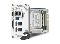 NI PXIe-8135 With Removable Hard Drive Option