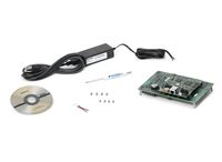 NI Single-Board RIO GPIC Evaluation Kit