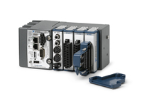 NI CompactRIO Controls and Mechatronics Bundle