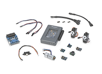 myRIO Mechatronics Accessory Kit