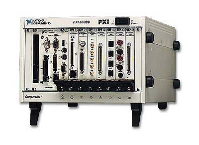 Pxi 1000b Support National Instruments