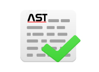 AST Unit Tester by Automated Software Technology