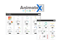 AnimateX by 10X Engineering
