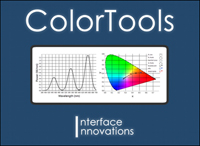 ColorTools - Interface Innovations