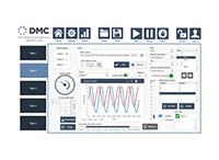 DMC GUI Suite - National Instruments