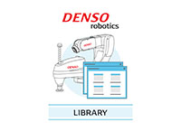 DENSO Robot Library by DENSO Products and Services Americas Inc.