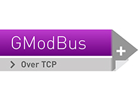 GModBus Over TCP Toolkit - SAPHIR