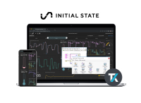 Tektronix, Initial State IoT Streaming SDK for LabVIEW