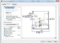NI LabVIEW FPGA IP Builder