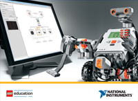 NI LabVIEW for LEGO® MINDSTORMS® 2014