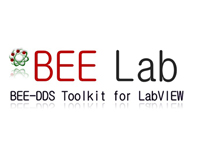 BEE-DDS Toolkit for LabVIEW - Robotronix/SSI