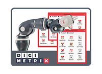 Robotics Library for ABB by DigiMetrix GmbH