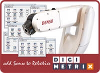 Robotics Library for DENSO - DigiMetrix GmbH