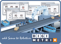 Robotics Library for Visual Components - DigiMetrix GmbH