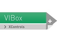 VI Box XControls - SAPHIR