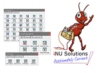 ANT+ Toolkit by iNU Solutions