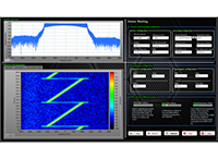 Automotive Radar Signal Analyzer by YEA Engineering