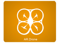 AR Drone Toolkit for LabVIEW - LVH