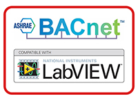 BACnet/IP Protocol for LabVIEW by Ovak Technologies